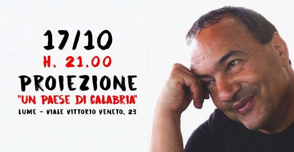 un paese di Calabria
